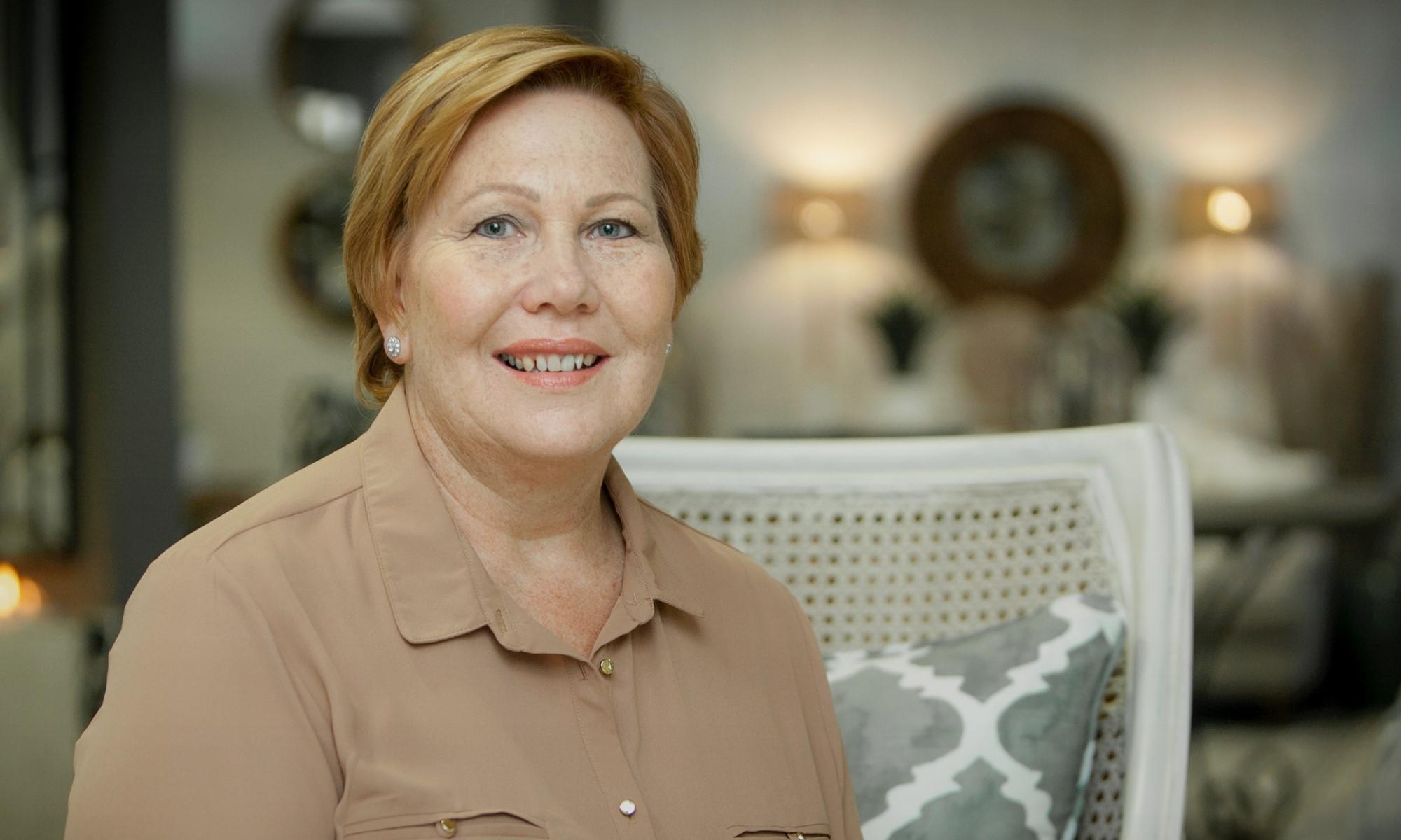 Mimi Rupp